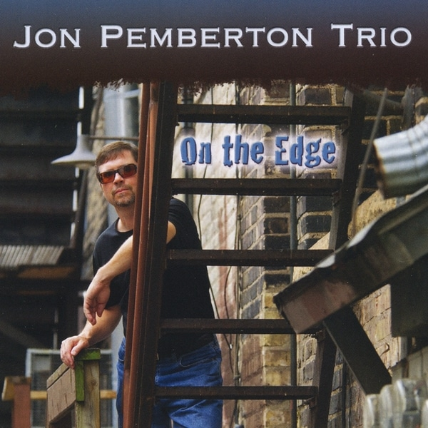 Jon Pemberton's 'On the Edge'